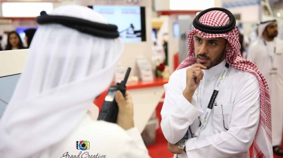 GITEX Exhibition