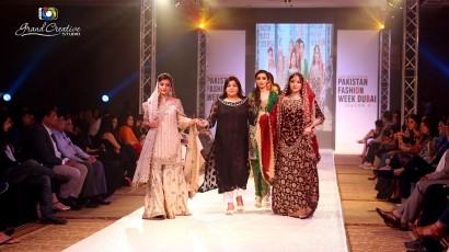 Pakistan Fashion Week DUBAI