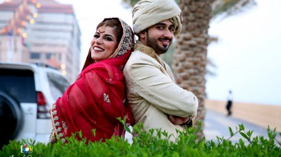 Wedding Shabbir And Sania
